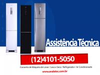 Conserto de geladeira freezer 12 41015050