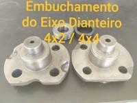 Embuchamento do Eixo Dianteiro 4×2/4×4