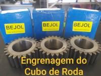 Engrenagem do Cubo de Roda