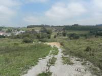 (K.A) Guararema terrenos planos 700m²