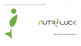 Nutriluck - Produtos de Qualidade para uma Vida mais Saudável