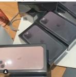 Apple iPhone e Samsung com www.rbtelects.com