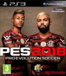 PES 18 PS3 ATUALIZADO DIGITAL