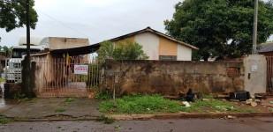 Casa Jardim Ibirapuera Sarandi-Paraná