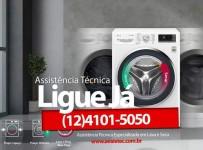 Conserto lavadora secadora São José dos Campos