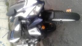 MOTO SHINERAY XY200-5