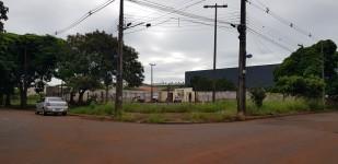 Terreno Parque Itaipu Maringá-Paraná