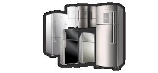 Assistencia tecnica lavadoras de roupas refrigeradores
