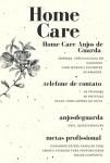 HOME Care Anjos de Guarda