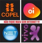 200 mega de internet e instalação