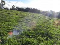 (K.A) terrenos em oferta 3km da rod
