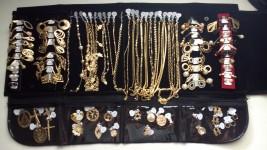 Mostruario de Semi jóias em Consignação