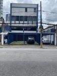 PRÉDIO - GALPÃO NO ITAIM, PRÓXIMO DAS AVs. BERRINI E BANDEIRANTES