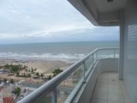 NB26 Vista para o mar e ótima localização na Mirim