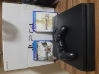 PlayStation 04 Slim 1t