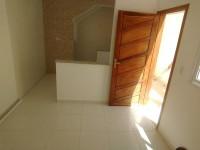 Me1052 Casa de condomínio próximo da feirinha, perto da praia com 2 dorm