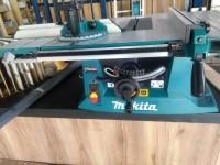 Máquina de corte MLT 100 da maquita