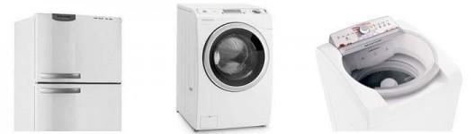 Técnico maquina de lavar geladeira Taubaté