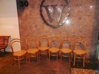 Luciano empalhador de cadeiras