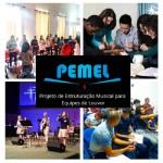 Projeto de Estruturação Musical para Equipes de Louvor - Projeto Pemel