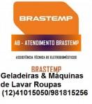 Serviço Especializado Brastemp São José dos Campos