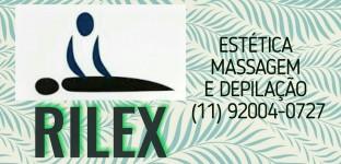 Rilex Massagens
