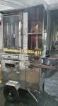 maquina de churrasco grego shawarma são jose