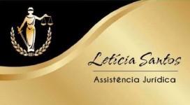 Advogada atuante em todas áreas do direito.