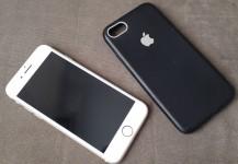 Vendo celular iPhone 7.