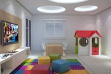 CG15 Belo apartamento na tupi