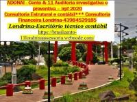 Vila Recreio Contabilidade –Serviços Imposto de Renda Londrina