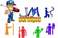 Faz Tudo Serviços Residenciais