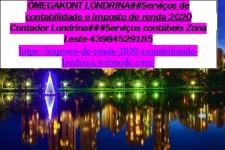 Coliseu-IRPF2020###Londrina Serviços Imposto de renda 2019 - 2020