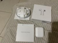 Fone Bluetooth AirPods Apple Série 2 Original