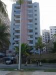 CG34 Apartamento completo frente ao mar