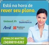 vendas online de plano de saúde em VR 99818-6262