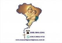 MÃE RAINHA - ARTIGOS RELIGIOSOS