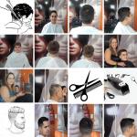 Aprenda a cortar cabelos masculinos e infantil