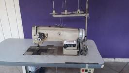Máquina de Costura Transporte Duplo A Venda
