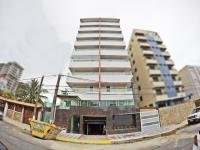 DC157-Apartamento Novo 02 dormitórios (01 suíte) - Caiçara