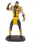 Estatua Mortal Kombat Scorpion Colecionador
