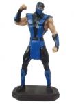 Estatua Mortal Kombat Sub Zero Colecionador