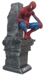 Homem Aranha Na Torre Marvel