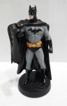 Estatua Batman Coleção Super Heróis Dc Comics