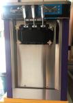 máquina de sorvete expresso casquinha, milk shake, sundae (frete grátis)