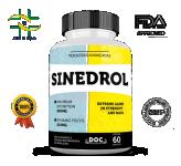 Sinedrol Emagracedor - Frete Grátis