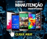 Curso Completo Manutenção e Conserto de Celular Android + Iphone + Software + Reparo em Placas