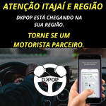 Vagas motorista de aplicativo