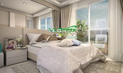 CG99 2 dorm 1 suite Ocian Lazer completo !