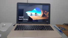 Notebook Vivobook Asus